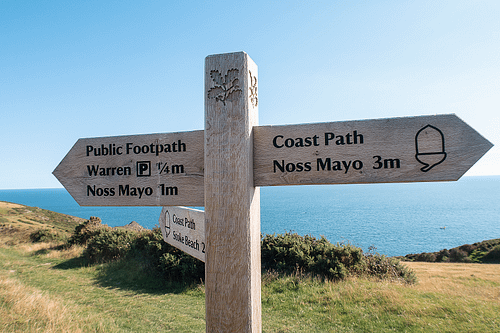 South West Coast Path Waymaker