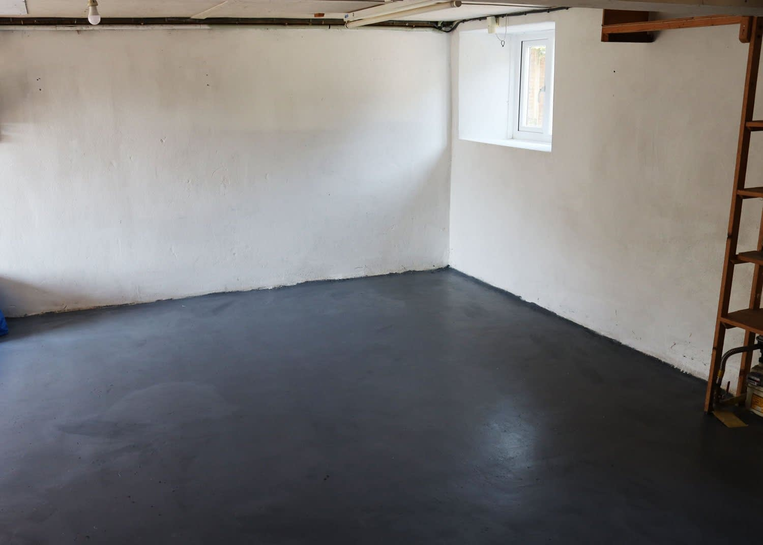 Garage and Secure Storage area--Holiday-Cottages-Noss-Mayo