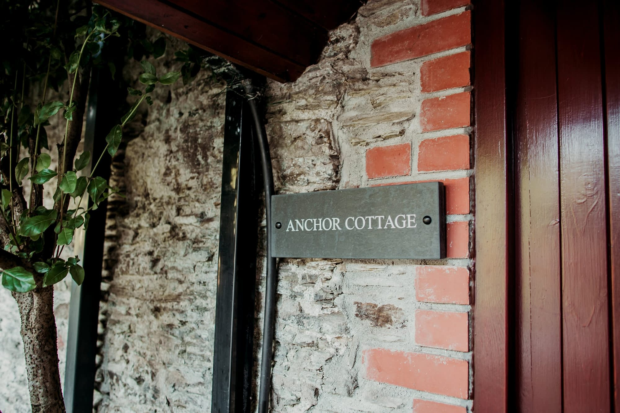 Anchor Cottage - Holiday cottages Noss Mayo