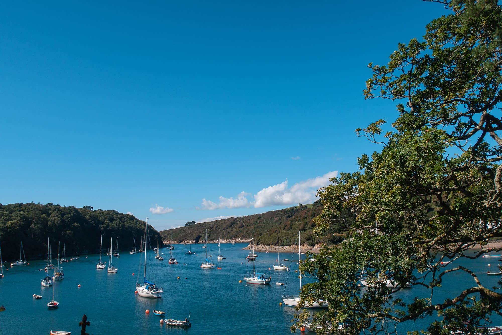 River View - Waterfront Cottage - Holiday Cottages Noss Mayo