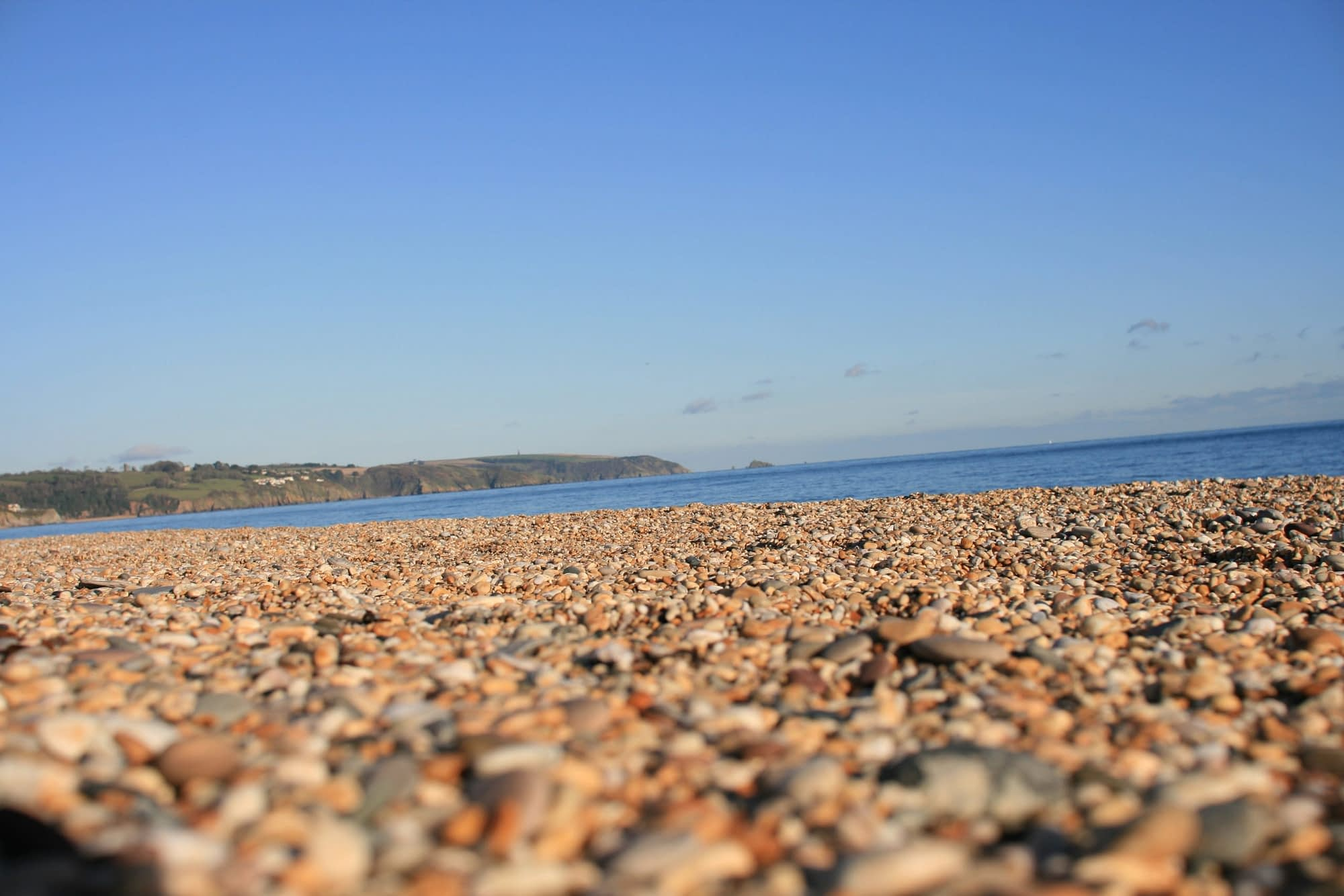 Beach Guide - Slapton Sands - Holiday Cottages Noss Mayo
