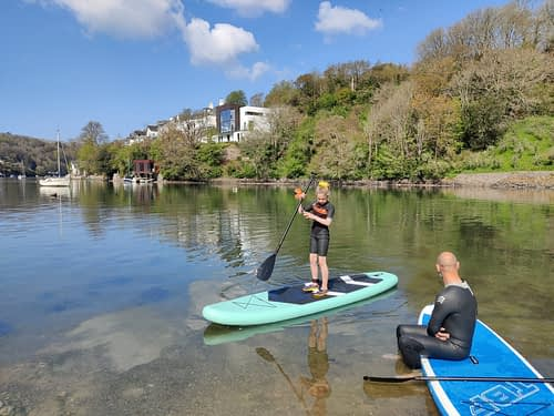 7 family-friendly things to do in Noss Mayo