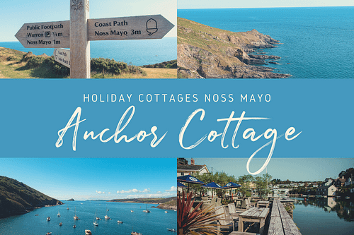 What to pack for your holiday at Anchor Cottage
