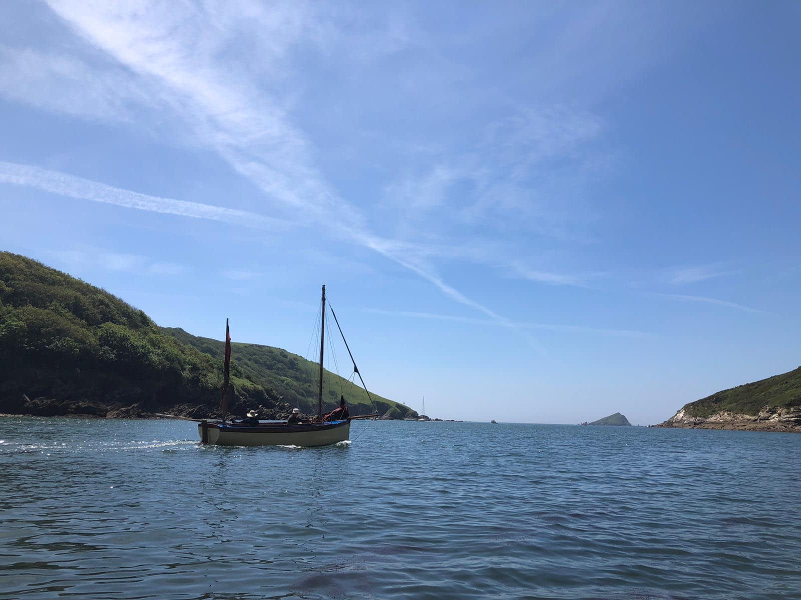 SUP Yoga at Holiday Cottages Noss Mayo